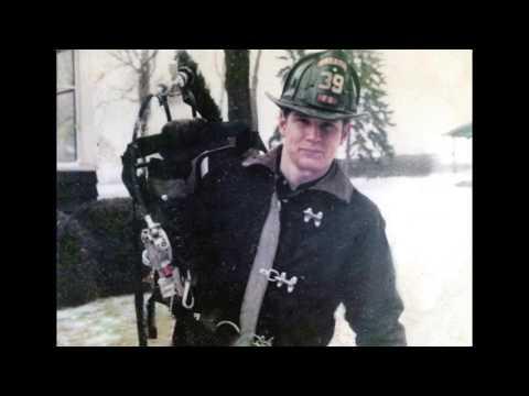 Inspiring Speech from Ret Fire Chief Bobby Halton
