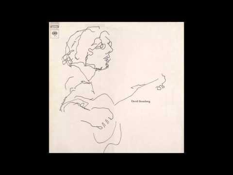 david bromberg - sammy's song (1972)
