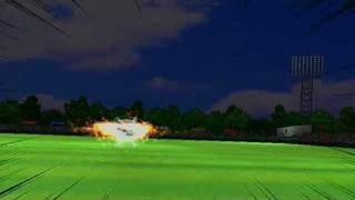 Captain Tsubasa (PS2) - Nankatsu Vs Furano 3/3