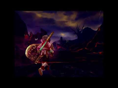 Dragon Nest -Nabob Costume Gameplay [2018] [Volcano Nest]