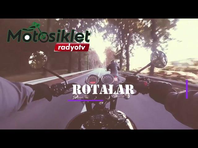 Motosiklet Rotaları Teaser