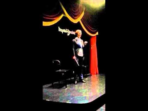 Boston Improv Comedy 2014