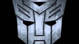 transformers ringtone