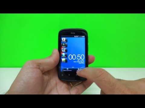 Como Formatar HTC Explorer A310 || Factory Reset, Desbloquear. G-Tech