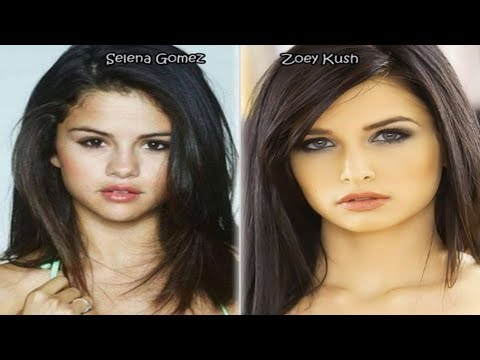 Most Hollywood Celebrities And Their Pornstar Doppelgangers Hot Celebrity Look Alike Pornstars