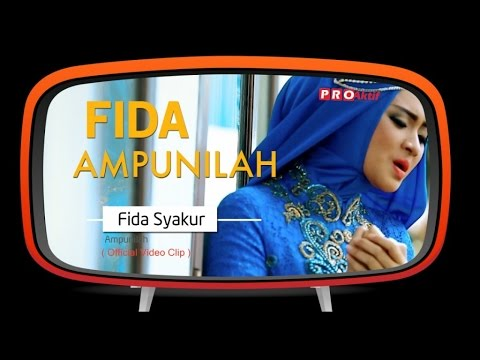 Fida Syakur - Ampunilah (Official Music Video)