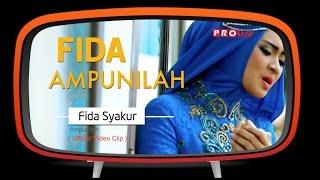 Video Fida Syakur - Ampunilah (Official Music Video) download MP3, 3GP, MP4, WEBM, AVI, FLV Januari 2018