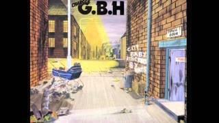 GBH-bellend bop