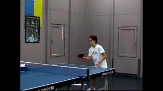FB Masa Tenisi Alt Yapı Çalışmaları (2) 2006-2007