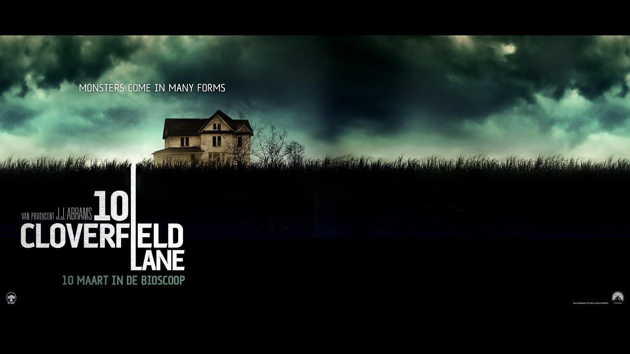 10 Cloverfield Lane Nu In De Bioscoop Youtube