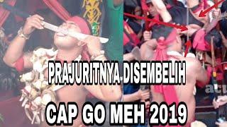 CAP GO MEH SINGKAWANG 2019 KALIMANTAN BARAT INDONESIA