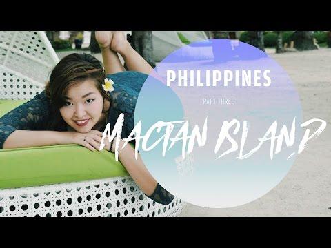 Philippines Cebu: Amazing Private Beach and Lapu Lapu Hero in Mactan Island