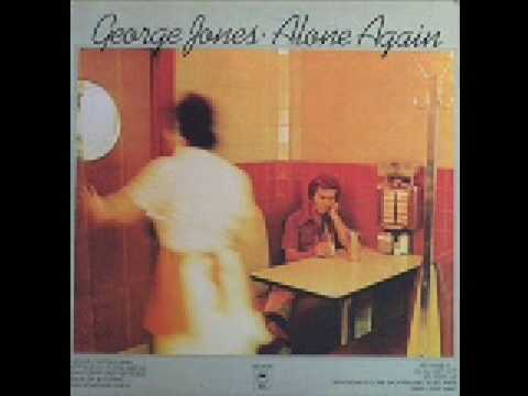 George Jones - Right Now I'd Come Back And Melt In Your Arms