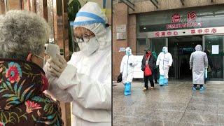 China restringe viajes y endurece medidas para luchar contra el virus | AFP