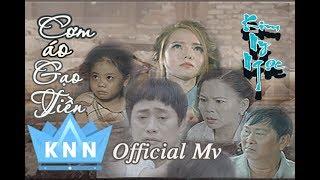 MV Cảm động| CƠM ÁO GẠO TIỀN (Official MV) | Kim Ny Ngọc, Tấn Bo | MV  Bolero hay nhất (#CAGT)