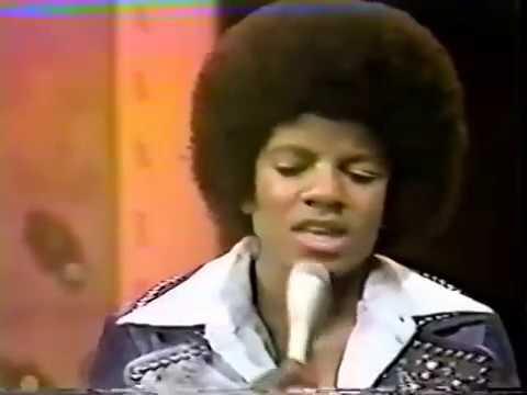 Michael Jackson  Killing me Softly , 1974 Bill Cos