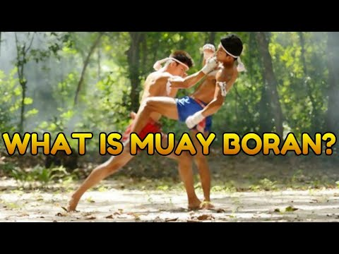 What is Muay