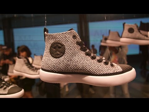 First Look at the Converse Modern in New York