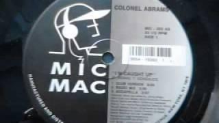 Colonel Abrams - I