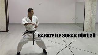 Üşenmedik Sizin İçin Karateci Bulduk - Karate Sokakta İşe Yararmı?