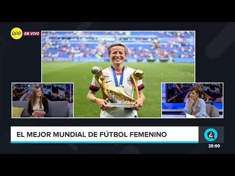 El sueldo promedio de una futbolista en el Perú es de 700 soles