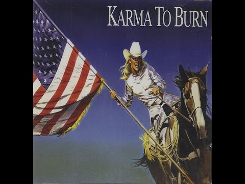 Karma to Burn - Wild Wonderful Purgatory - (Full Album)