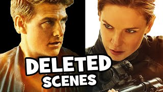 The top 10 deleted & censored scenes you never got to see in Missio...