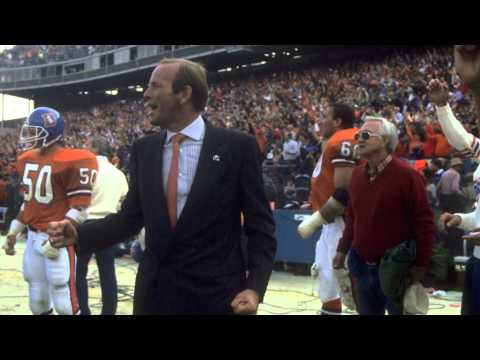 2015 Colorado Hall of Fame Laureate Pat Bowlen