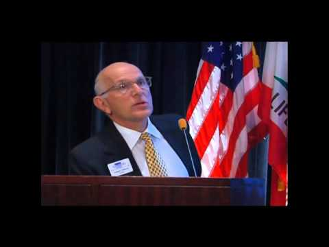 Joseph F. C. DiMento: Offshore Drilling in the Arctic & Beyo