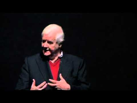 Os Guinness - The Journey: A Thinking Person's Quest for Meaning - The Veritas Forum