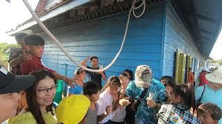 Tonle Sap Lake - Siem Reap - Cambodia (13/01/2019)