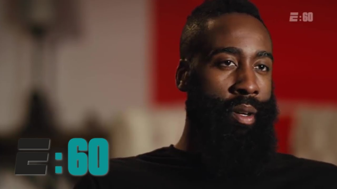 65db64b6188d James Harden  Behind The Beard