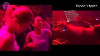 Secret Cinema [DanceTrippin] CLiCK, WesterUnie (Amsterdam) DJ Set