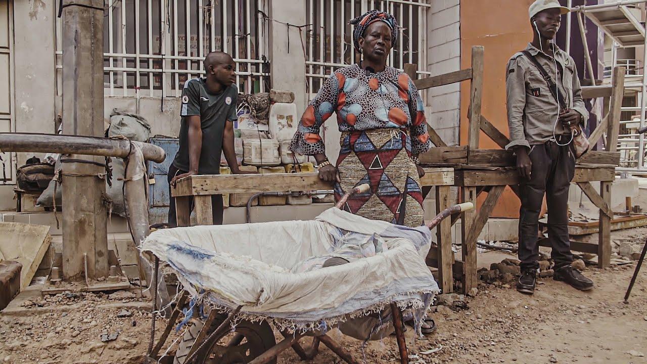 Kurz-Dokumentation: Covid-19 in Gambia