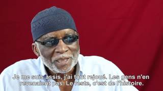 Jazz Moments à Marciac avec Ahmad Jamal