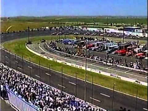 1995 Nascar Supertruck Ford Credit 125
