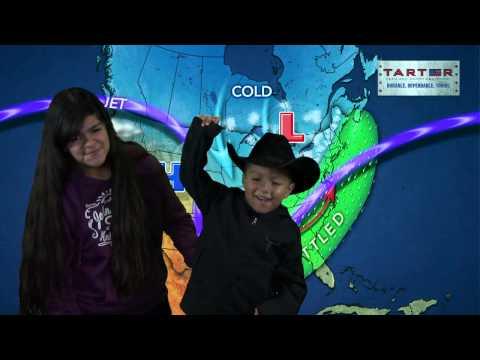 Today's El Cajon CA Weather Forecast