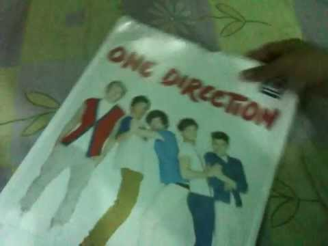 unboxing-one-direction---official-one-direction-2013-calendar