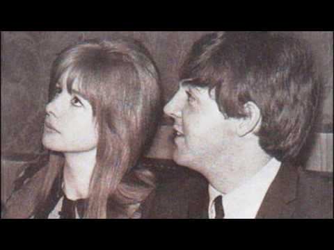 Paul McCartney and Jane Asher - He