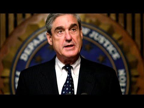 Special counsel Robert Mueller sends subpoena to Trump Organization
