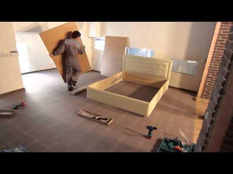 саломея кровать фото