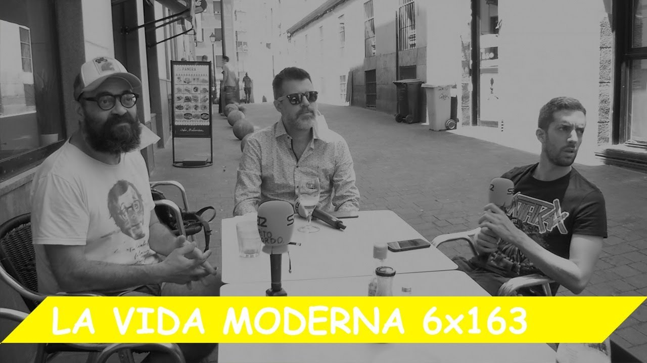 La Vida Moderna cover image