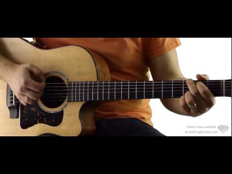 2 Concepts to Drastically Improve Strumming on Guitar