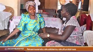 Omulamwa:Nnamwandu okuddamu okufumbirwa thumbnail
