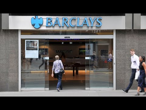 Barclays Executives Charged with Paying $400 Million in Kickbacks to Qatar