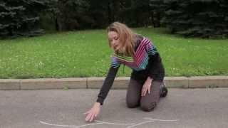 Техника катания на коньках. 1 Сезон. Урок 8. Правильная техника на катке. Роллер школа