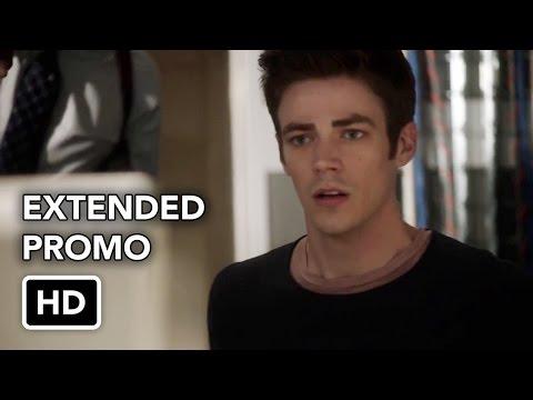 The Flash 2x07