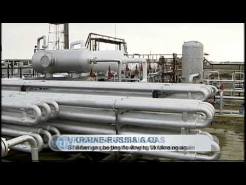 Russia to Resume Ukraine Gas Deliveries: Ukraine is key EU energy transit partner for Kremlin