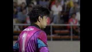 祝!Jリーグ20年 94年のサッカー番組 水内猛 検索動画 8