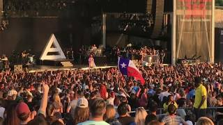 Thirty Seconds to Mars - Austin 2017